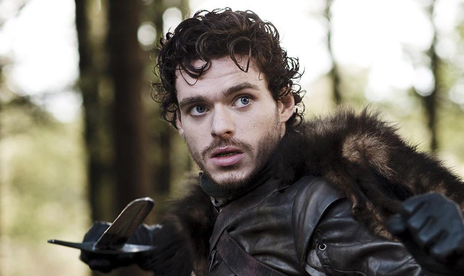 27. Robb Stark. Vielleicht zu jung um König zu sein, gewann er dennoch jede seiner einzelnen Schlachten. Bis auf die bei sei