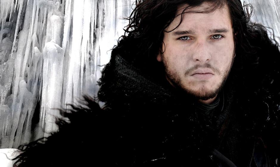 16. Jon Snow. Ein Teenager, der nur schwarz trägt und sich Gedanken über Jungfräulichkeit macht …und eine der größte