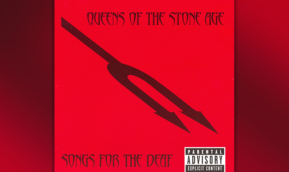 53. Queens Of The Stone Age: 'Songs For The Deaf' (2002) Ein Konzeptalbum im Jahre 2002? Josh Homme macht's möglich – so