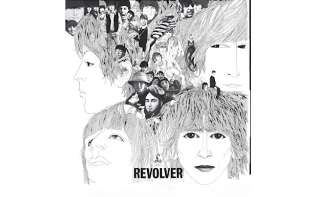 Platz 3: The Beatles - 'Revolver' Ich sehe keine allzu großen Unterschiede zwischen ,Revolver' und ,Rubber Soul'�