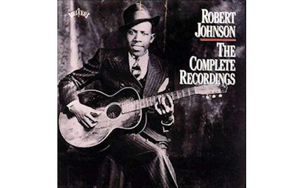 Robert Johnson THE COMPLETE RECORDINGSColumbia Legacy 1990