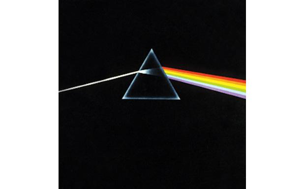 Pink FloydDark Side of the MoonHIGH RESOLUTION COVER ART