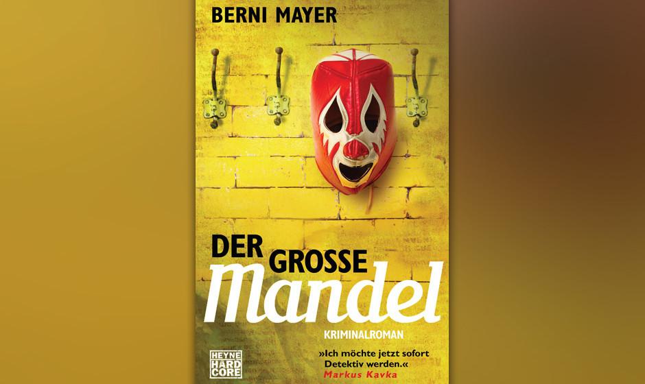 Der grosse Mandel von Berni Mayer