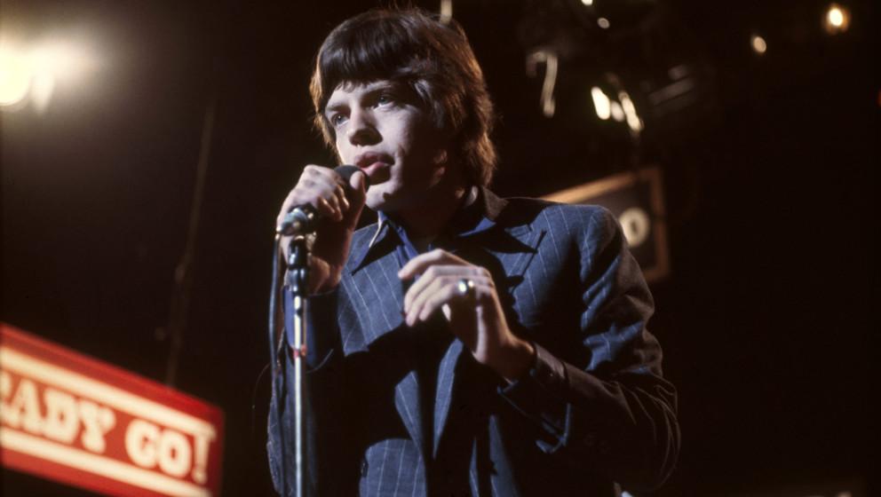 Stones-Mentor Alexis Korner trat an jenem Abend zeitgleich mit Blues Incorporated im Jazz Club der 'BBC' auf. Nachteil: Jagge