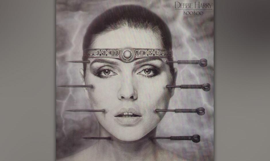 Koo Koo, Debbie Harry (1981)