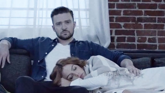 Justin Timberlake: ab einer Million Dollar