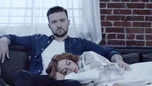 Justin Timberlake: ab einer Million Dollar