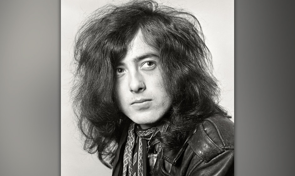Led ZeppelinStudio London 1969