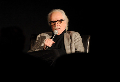 John Carpenter 2012