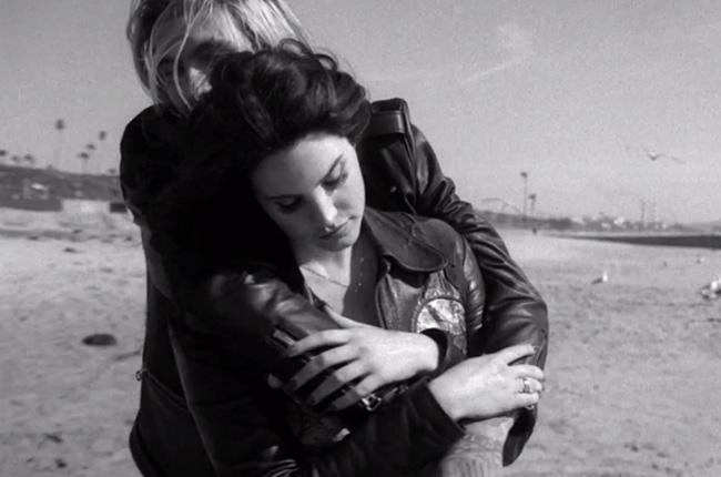 West Coast Musikvideo Lana del Rey