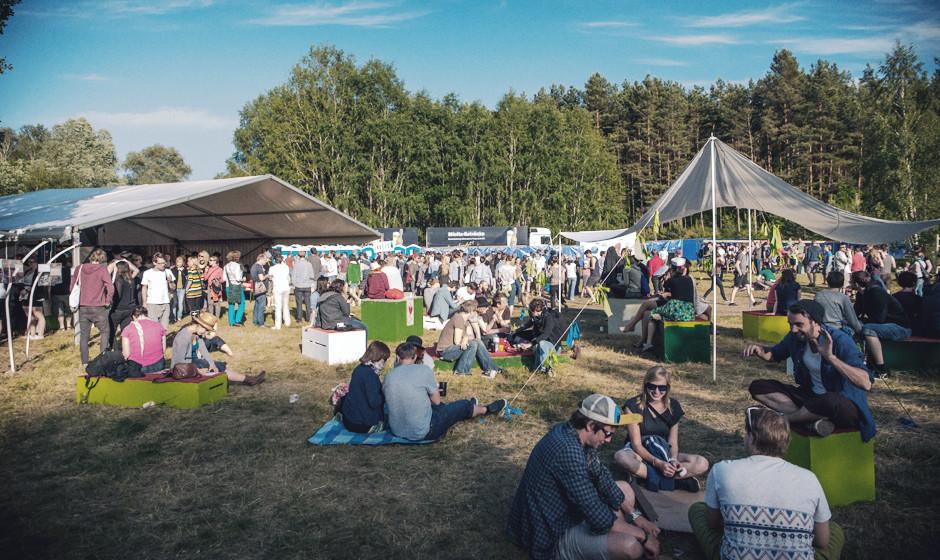Das Immergut-Festival 2014