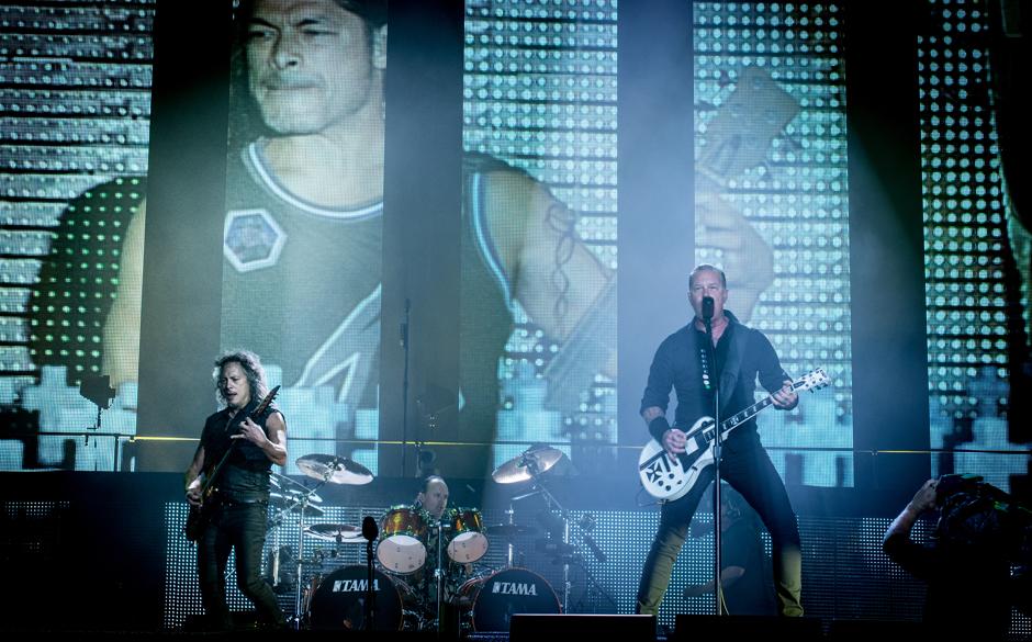 Metallica 3sat