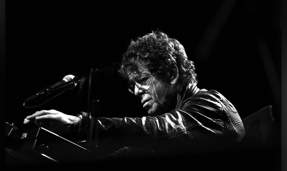 SYDNEY, AUSTRALIA - MAY 30:  (EDITORS NOTE: Image has been converted to black and