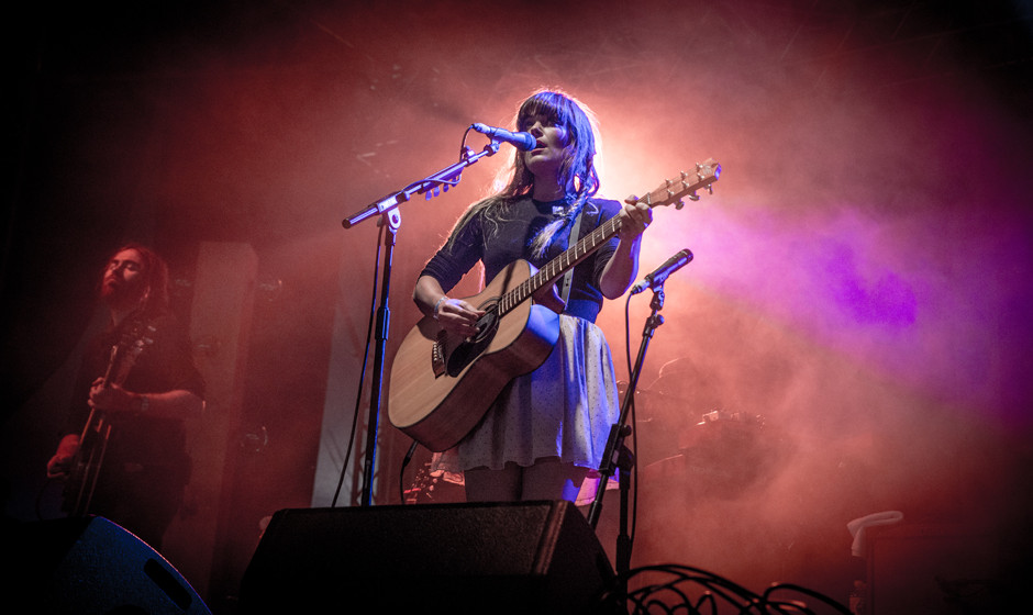 In diesem Jahr Headliner: Florence + The Machine