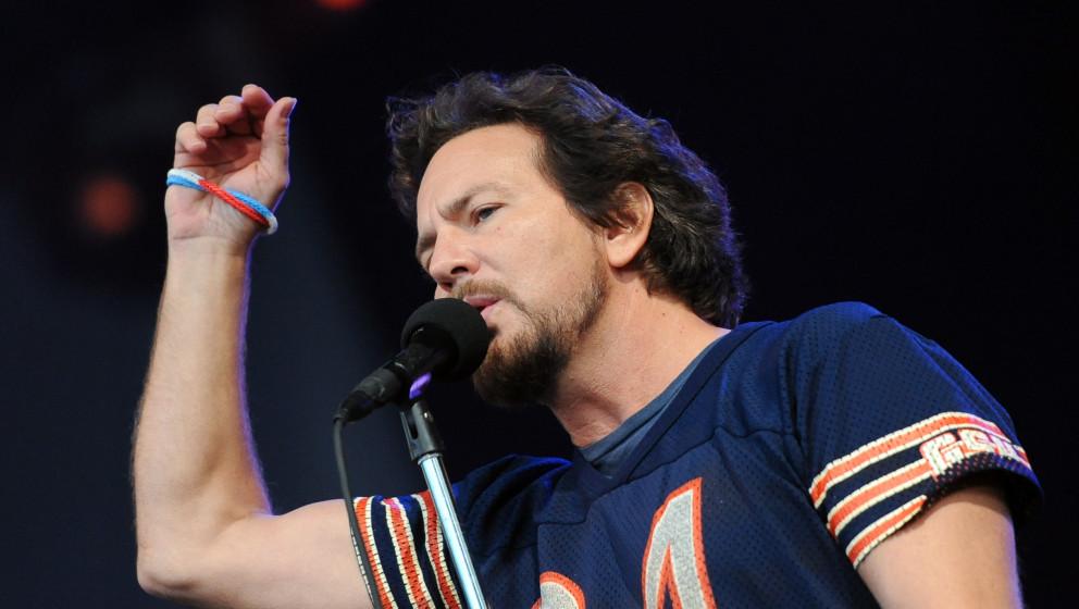 20. Pearl Jam
