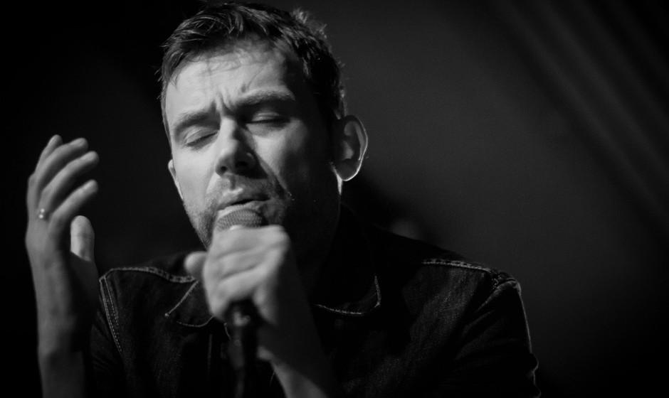 Damon Albarn, Astra Berlin