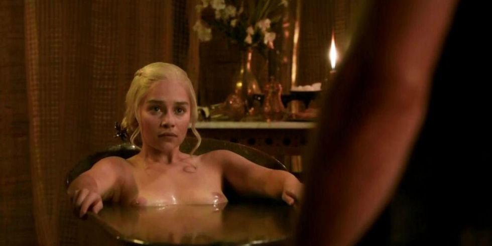 Game of Thrones nackt Bilder