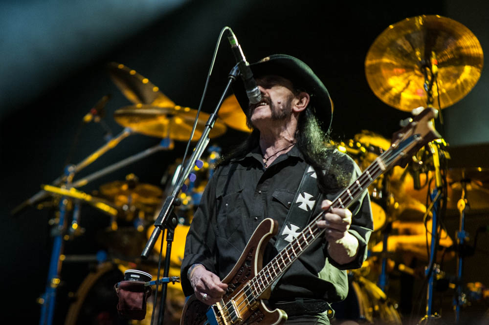 Motörhead, With Full Force 2014