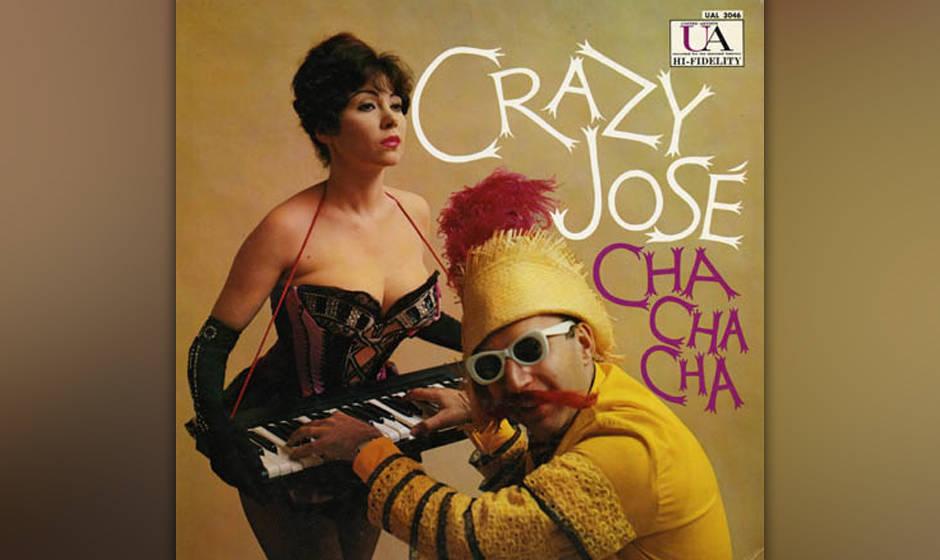 Crazy José: Cha Cha Cha