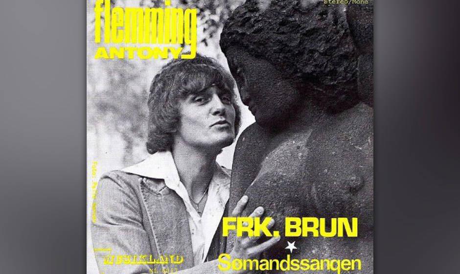 Flemming Antony: Frk Brun