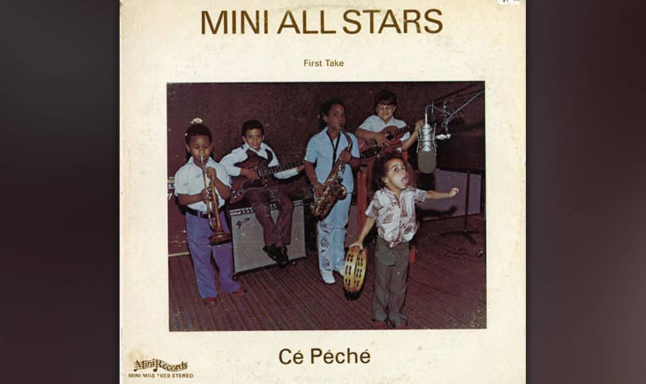 Mini All Stars: Cé Péché