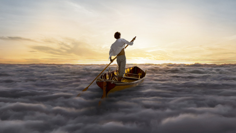 Pink Floyd:The Endless River
