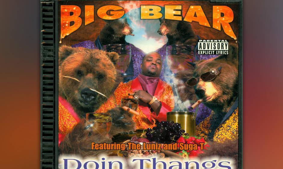 Big Bear: Doin Thangs