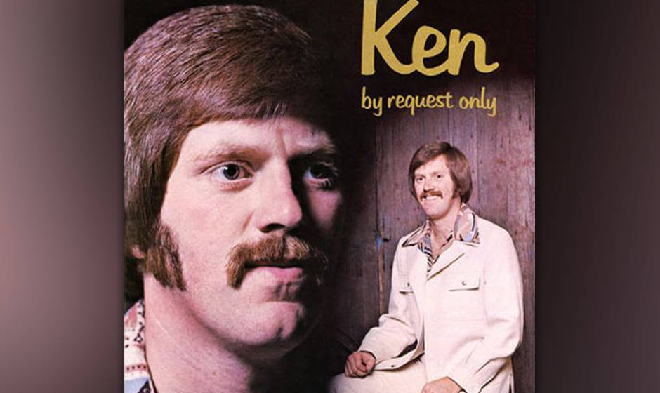 Ken: By Request Only