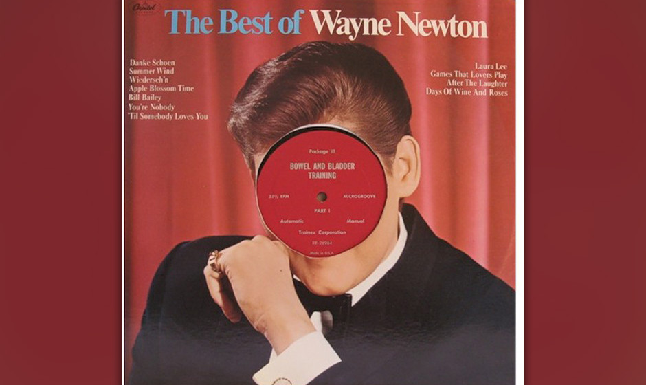 Wayne Newton: The Best Of Wayne Newton