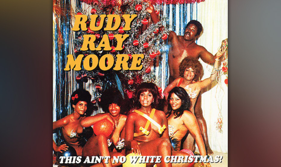 Rudy Ray Moore: This Ain't No White Christmas