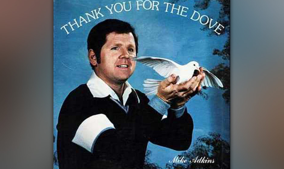 Mike Adkins: Thank You For The Dove