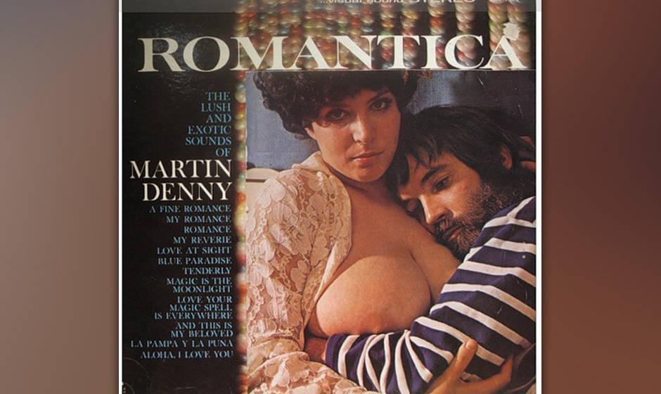 Martin Denny: Romantica