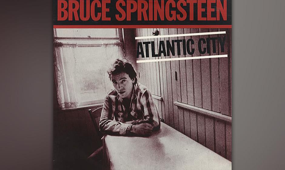 19. 'Atlantic City' (1982)  Der bekannteste und eingängigste Song auf 'Nebraska' - die Geschichte eines kleinen Ganoven, der