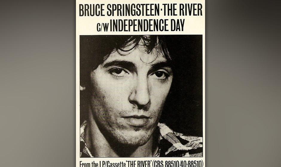 21. 'Independence Day' (1980)  Der Rechenschaftsbericht und die Aussöhnung mit dem Vater auf 'The River': 'Daddy, now I know