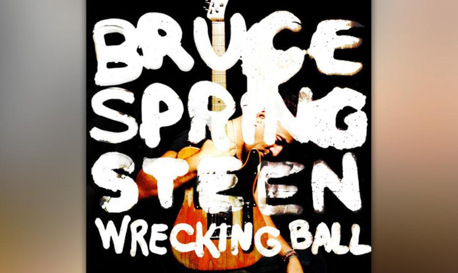 24. 'Death To My Hometown' (2012)  Eines der bemerkenswertesten Stücke aus Springsteens Spätwerk könnte ebenso gut ein al