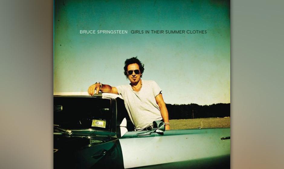 28. 'Girls In Their Summer Clothes' (2007)  Die Jersey-Girls spazieren in ihren hübschen, kurzen Sommerkleidern an einem vor