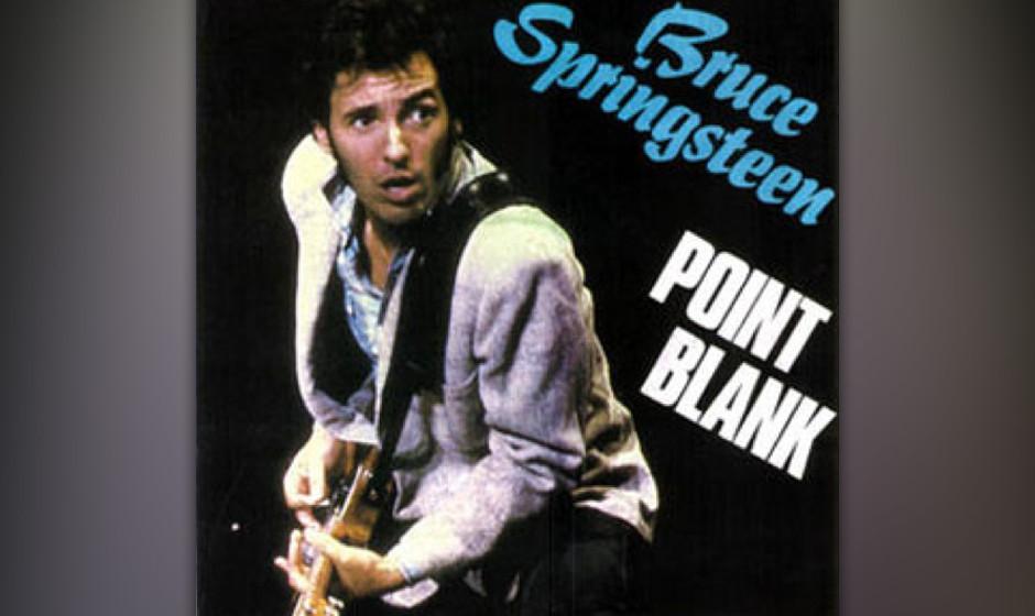 7. 'Point Blank' (1980)  Die Liebe als schrecklichste aller Waffen: Noch einmal sieht der Erzähler das Gesicht der Geliebten