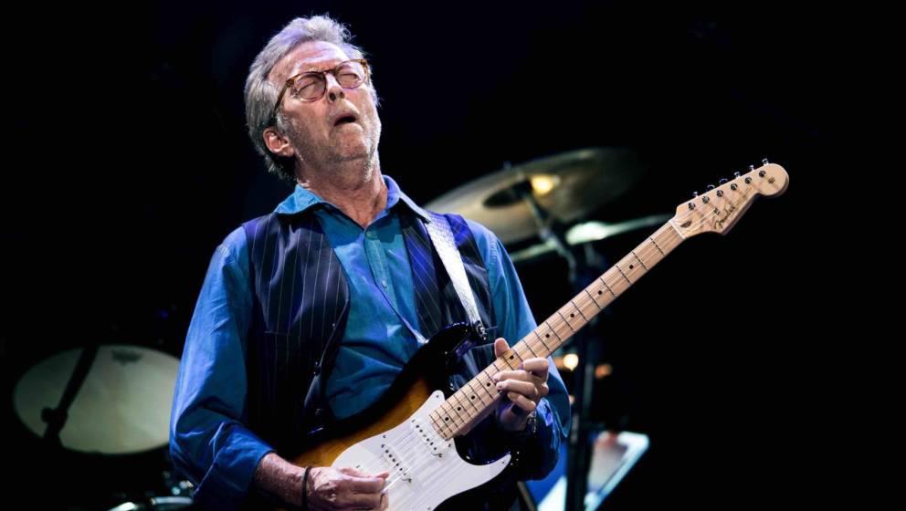 Er nahm eine Gibson-Gitarre und stöpselte sie in einen Marshall-Verstärker – das war's schon. Bodenständigkeit und Blues. Seine Soli waren melodisch und einprägsam – und so sollten Soli sein: Teil eines Songs. Ich könnte sie heute noch nachsummen.