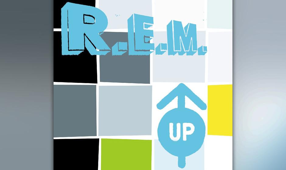 17. R.E.M. - Walk Unafraid (aus dem Album 'Up')