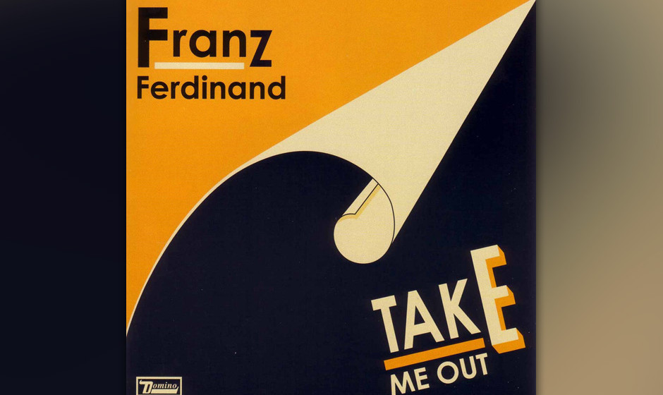 DISC 1 – 1. Franz Ferdinand: Take Me Out