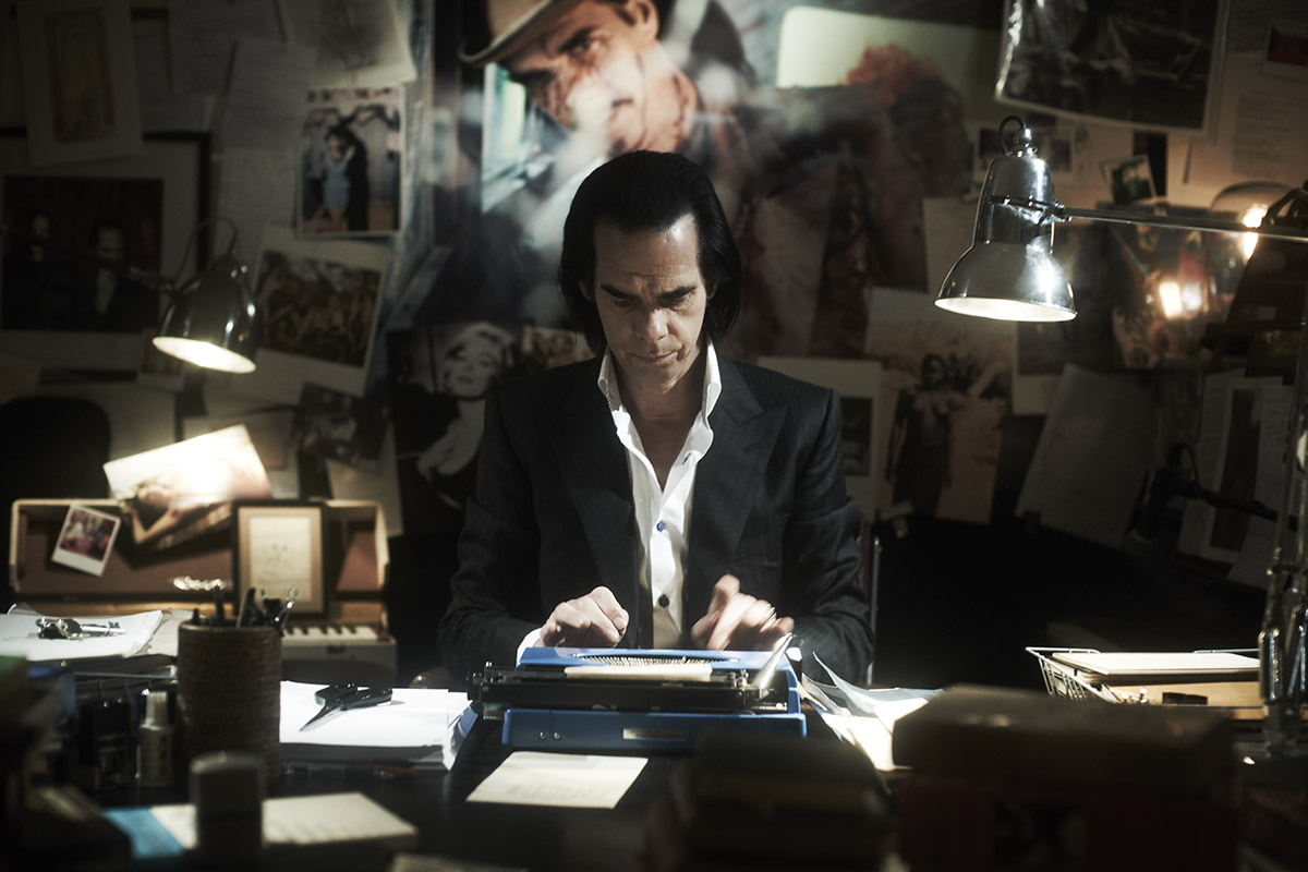 Nick Cave '20000 Days on Earth'