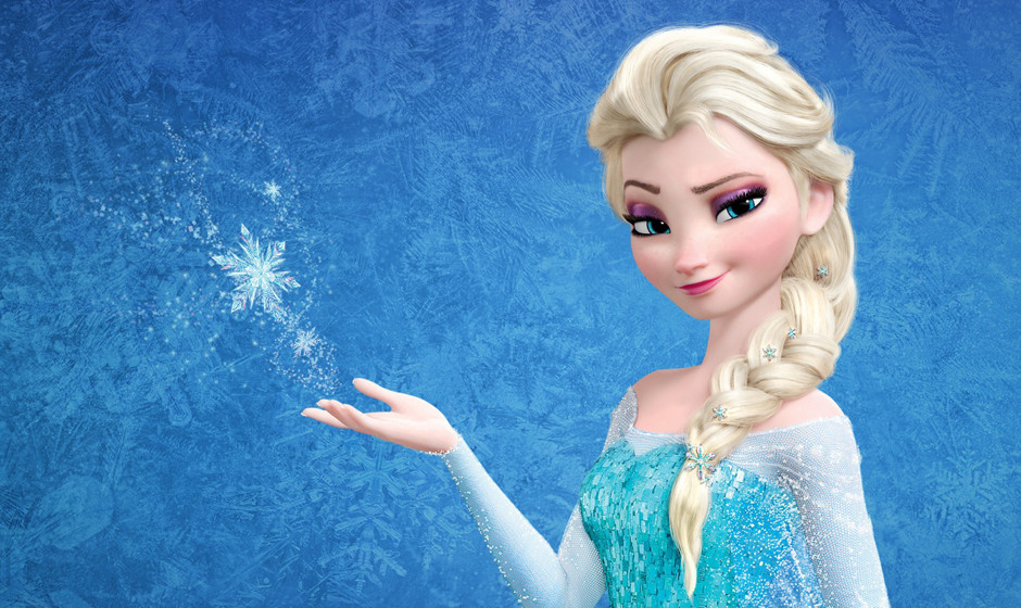 1. Frozen (OST)