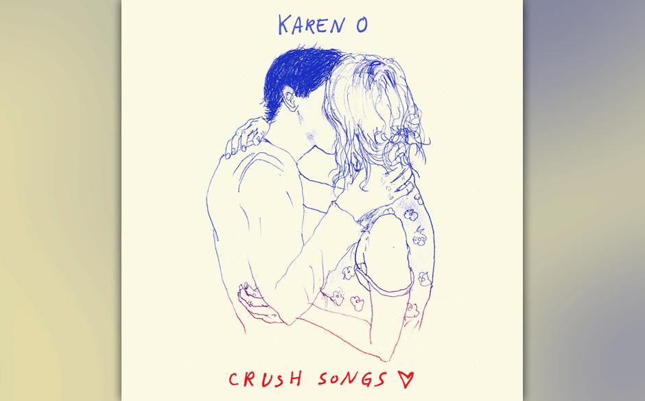 Karen O - 'Crush Songs'