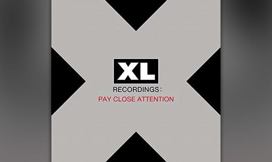 'Pay Close Attention': XL Recordings wird 25 Jahre alt und feiert sein Bestehen mit einer Best-Of-Compilation