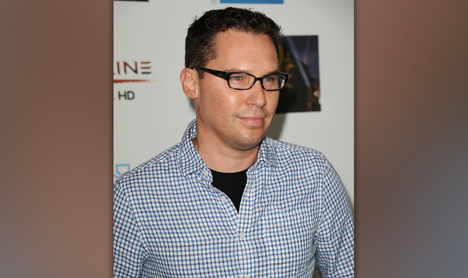 HOLLYWOOD, CA - OCTOBER 12:  Director Bryan Singer attends Hugh Jackman's 'One Night Only' benefitting the MPTF (Motion Pictu