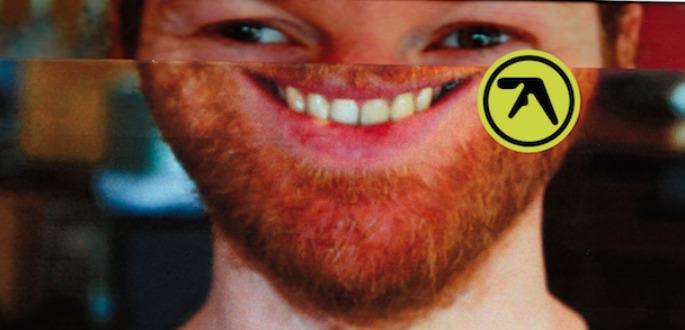 Aphex Twin - ein portenzielles Artwork zu 'Syro'?