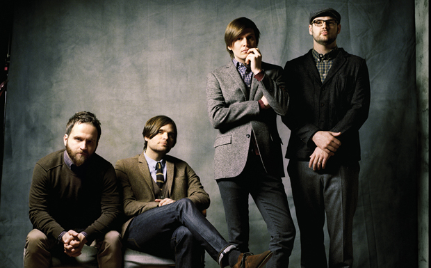 Death Cab For Cutie 2011