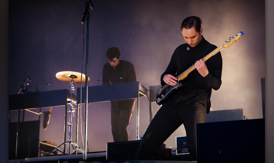 Ohne XL Recordings würde es Indie-Newcomer wie The xx vielleicht nicht geben.