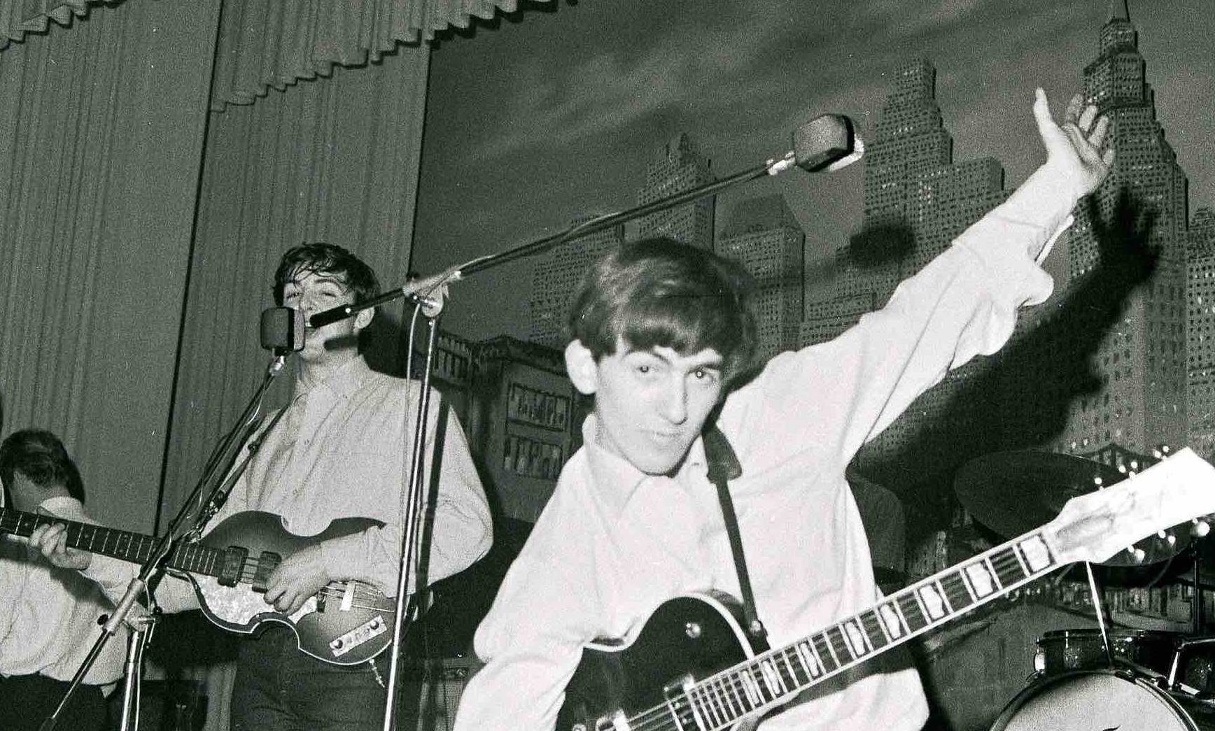 "Großes Beatles-Festival auf St.Pauli: ""Come Together - The Hamburg..."