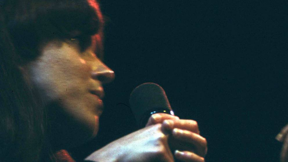 UNITED STATES - CIRCA 1960:  Photo of Grace Slick  (Photo by Paul Ryan/Michael Ochs Archives/Getty Images)